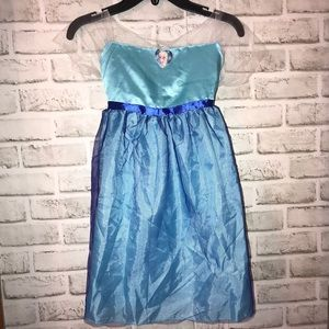 Disney's Frozen Elsa Costume Dress 4-6X
